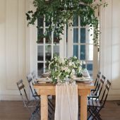 Pastel Spring Wedding Inspiration