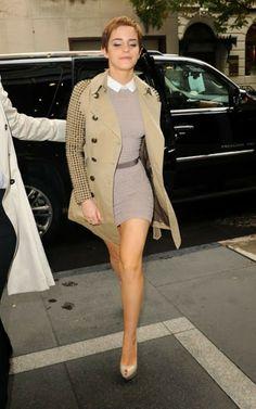 youfounderin: Style Files - Emma Watson
