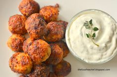 This recipe was originally called Meatballs Nirvana, sourced from Allrecipes. Well, it didn't quite send me into nirvana (thankfull. My Recipes, Healthy Recipes, Lamb Meatballs, Nirvana, Entrees, Yogurt, Dips, Sandwiches, Appetizers