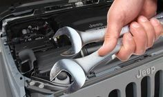 Jeep maintenance that you should be doing to avoid costly Jeep repairs