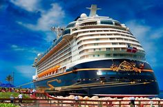 Image result for name Disney Cruise Boats