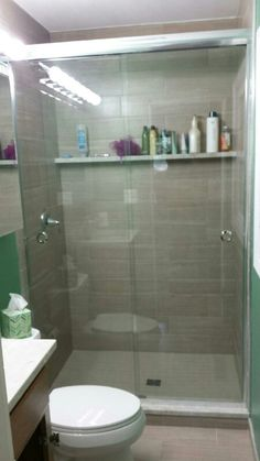 Rain Pattern Brittandtilson Glass Asheville Bathroom Remodel - Asheville bathroom remodeling