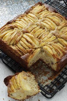 Torta di mele buona e nutriente 2.0 | Tempodicottura.it