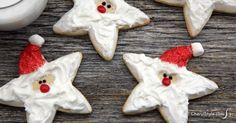 6 of Cheryl's favorite holiday cookie recipes - CherylStyle