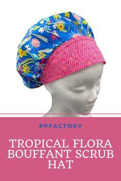 surgical cap woman green cap pink hat # scrub cap,nurses cap sunflower hat with buttons doctor hat