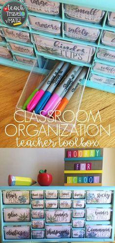 47 Classroom Organization Ideas Classroom Organization Classroom Teacher Organization