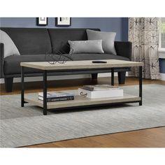 $81 Amazon.com: Altra Elmwood Bookcase, Sonoma Oak: Kitchen & Dining