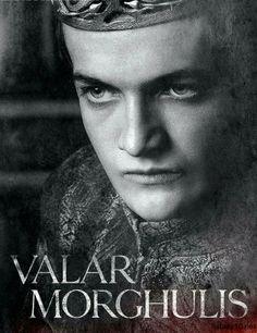 Game of Thrones – Valar Morghulis Posterleri