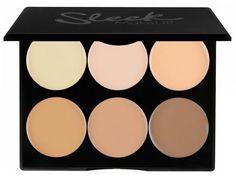 Sleek MakeUP Cream Contour Kit Summer 2016