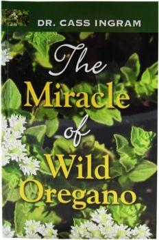 I love oil of oregano