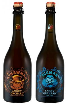 Angry Orchard Cider House