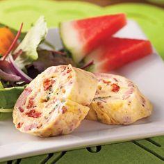 Miche de pain à la mijoteuse - 5 ingredients 15 minutes Omelette Roulée, Pain Baguette, Brunch Bar, Mets, Calories, Baked Potato, Favorite Recipes, Baking, Breakfast