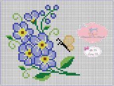 Cross Stitch Bookmarks, Cross Stitch Heart, Cross Stitch Borders, Cross Stitch Flowers, Counted Cross Stitch Patterns, Cross Stitch Designs, Cross Stitching, Cross Stitch Embroidery, Embroidery Patterns