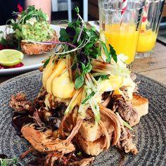 | Tall Timber | @tall_timber Credit @caro_t90  #breakfast #melbourne #food #melbournefood #melbournebreakfastdiary #breakfastinmelbourne #foodblog #instafood #bestcoffee
