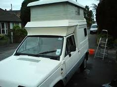 Seat Terra Danbury Fiat Panda, Car Camper, Recreational Vehicles, Cars, Autos, Camper, Car, Automobile, Campers