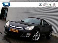 Opel GT  Description: Opel GT 2.0 Turbo 263pk ECOTEC Airco Leer  Price: 186.68  Meer informatie