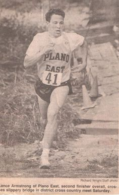 Lance Cross Country, 1989