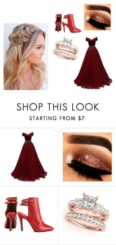 """""""the mating ball"""" by jordancurtis639 on Polyvore featuring Kobe Husk and matez"""
