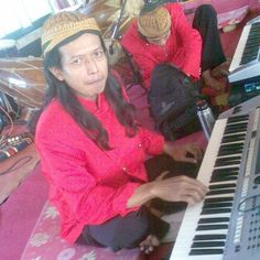 Mr. Bowo Keyboardiz Campursari