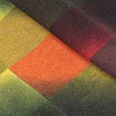 A/W 15/16 Distilled: men's knitwear