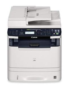 Canon Imagecl Mf6180dw Wireless All In One Laser Airprint Printer Copier Scanner Fax View