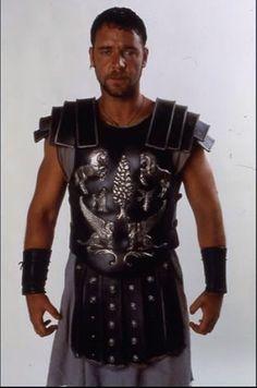 Gladiator Final Battle Costume $1,349.75 | Gladiator ...