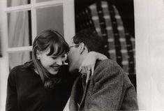 Anna & Jean-Luc