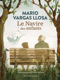 Le Navire des enfants - Albums Junior - GALLIMARD JEUNESSE - Site Gallimard