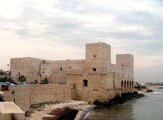 Fantasmi al Castello di Trani? Ci pensano i Ghost Hunters della Puglia    http://fantasmiinfuga.blogspot.it/2013/04/fantasmi-al-castello-di-trani-ci.html