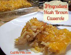 1 bag hash brown potatoes 2 c heavy cream 4 cup cheddar cheese, shredded salt and pepper to taste