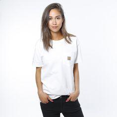 T-Skjorte - X Pocket