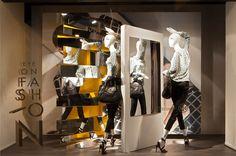 De Bijenkorf - Eye on Fashion - StudioXAG