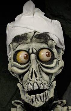 I keel you! Achmed the Terrorist. Jeff Dunham Achmed, Essential Oils Cleaning, Puppets, Comedians, Tinkerbell, Coloring Books, Folk, Hilarious, Animation