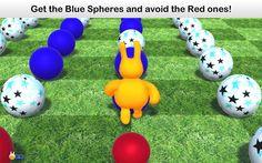 Blue Spheres Games Arcade Mac App *** $0.99 -> FREE #Arcade...: Blue Spheres Games Arcade Mac App *** $0.99 -> FREE… #mac #Games #Arcade