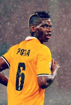 Hans bought Pogba for 111m he is rich #6