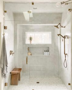 Beige Bathroom, Bathroom Inspo, Bathroom Renos, Bathroom Inspiration, Home Decor Inspiration, Master Bathroom, Bathroom Ideas, Bath Ideas, Design Inspiration