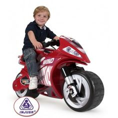 Moto injusa en http://www.tuverano.com/motos-electricas-infantiles/408-moto-injusa.html