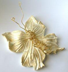 Elegant Butterflies by TALITTA on Etsy