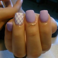 Bring on the pastels and the florals! Here are 21 of our favorite nail inspirations floating around Pinterest this spring! If you're not a nail-art master, ask your local manicurist to help you. You have to admit—these designs are so pretty to look at! [Source] [Source] [Source] [Source] [Source] [Source] [Source] [Source] [Source] [Source] [Source] [Source] [Source]&nb...