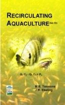 This is THE aquaculture bible, with a chapter in it about aquaponics by the renowned Dr James Rakocy, who headed up the University of the Virgin Islands aquaponics and tiliapia aquaculture department for over 30 years.