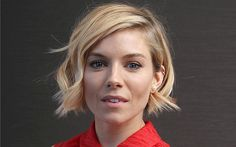 Sienna Miller: 'I'm too tired to be a rebel any more' - Telegraph