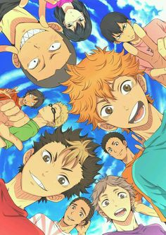 My boys ft. Shimizu
