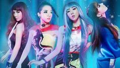 2NE1 'Come Back Home' to top of the charts with an all-kill | http://www.allkpop.com/article/2014/02/2ne1-come-back-home-to-top-of-the-charts-with-an-all-kill