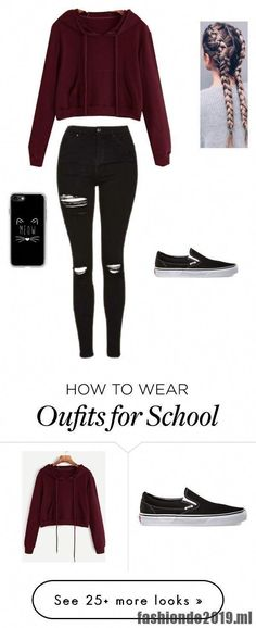 Fashion Style For Teens Winter Outfits Casual Ideas - Modetrends Teen Winter Outfits, Teen Fashion Outfits, Look Fashion, Fall Outfits, Fashion Clothes, Casual Outfits For Teens School, Girl Clothing, Fashion Ideas, Trendy Fashion