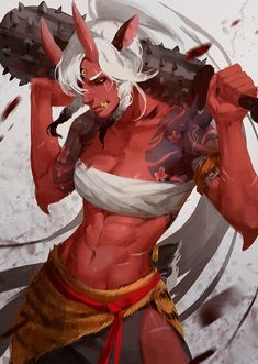 See more 'Monster Girls' images on Know Your Meme! Fantasy Character Design, Character Design Inspiration, Character Concept, Character Art, Dnd Characters, Fantasy Characters, Female Characters, Fictional Characters, Female Monster