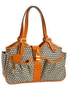 Trend watch: Celebrity diaper bags we're drooling over | Diaper ...