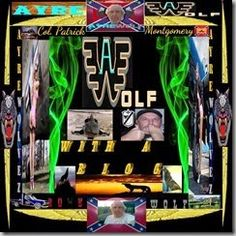 Wolf With a Blog: Besides Patched Brothers of the club only person y...