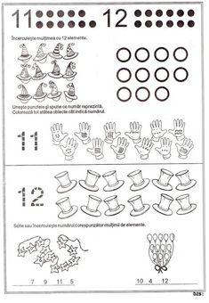 57 atividades de matemática para sala de aula - Como Fazer Kindergarten Worksheets, Letters And Numbers, Words, School, Math Activities, Diy Home, Diy Creative Ideas, Geometric Fashion, To Tell