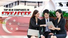 The growth of MLM companies in Singapore is a delight to watch! Singapore is definitely one of the costliest cities to live in and it's one of the main… Marketing Opportunities, Business Opportunities, Top Mlm Companies, Competitor Analysis, Direct Sales, Entrepreneurship, Singapore, Success, Amazing