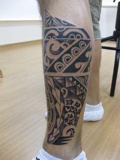 Maori like